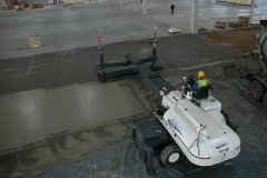 Laser Screed SXP